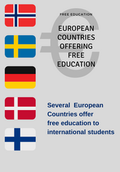 is education free in sweden for international students