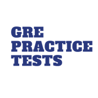 GRE Practice Test  Free Online GRE Preparation