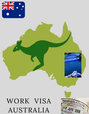 Work visa : Australia, How to apply? Documents and Requirements