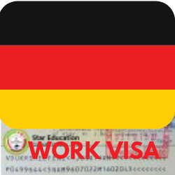 Germany - Work Permit  Documents, Eligibility and Criteria