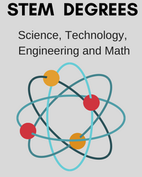 STEM Degrees - Why is it important to get STEM Degree?
